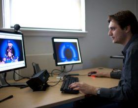 Eye tracking para el diagnóstico precoz del Alzheimer