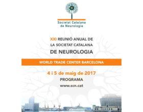 XXI Reunió Anual de la Societat Catalana de Neurología