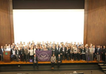 La Dra. Samaniego asiste al Congreso Internacional de Atrofia Multisistémica (MSA)